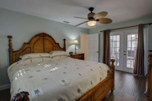 Avenida del Mare, Holiday homes  Siesta Key - big - 2