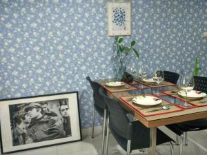 Center Art Condo, Apartments  Bangkok - big - 43