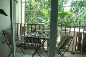 Center Art Condo, Apartments  Bangkok - big - 22