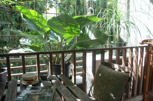 Center Art Condo, Apartments  Bangkok - big - 10