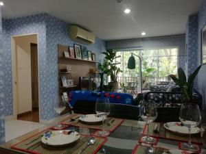 Center Art Condo, Apartments  Bangkok - big - 59