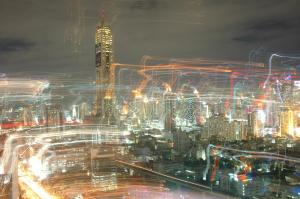 Center Art Condo, Apartments  Bangkok - big - 51