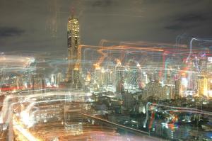 Center Art Condo, Apartmanok  Bangkok - big - 51