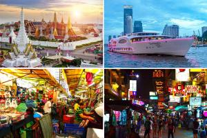 Center Art Condo, Apartments  Bangkok - big - 30