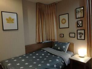Center Art Condo, Apartments  Bangkok - big - 48