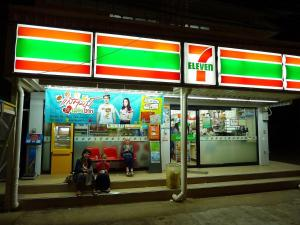 Center Art Condo, Apartments  Bangkok - big - 20