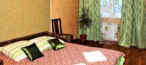 Apartment on Pervomaiskaia 15