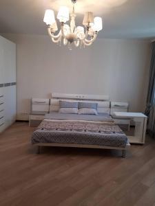 Apartment near Osokorki