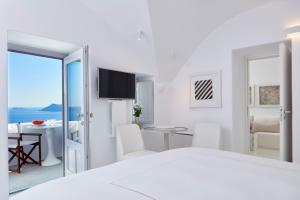 Canaves Oia Sunday Suites(Oia)
