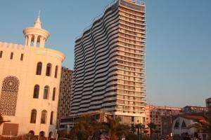 Apartment Orbi, Apartmány  Batumi - big - 5