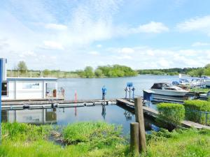 Havelboot-Marina
