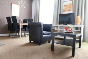 Appartementen Valkenburg