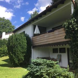 Ferienhaus Waldstrasse