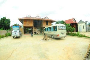 Homestay Mộc Châu Mộc, Alloggi in famiglia  Sơn La - big - 22