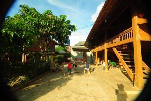 Homestay Mộc Châu Mộc, Alloggi in famiglia  Sơn La - big - 26