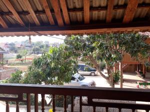 Homestay Mộc Châu Mộc, Alloggi in famiglia  Sơn La - big - 11