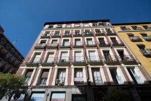 Apartamento Lavapiés Atocha Reina Sofía (DF34), Apartmanok  Madrid - big - 12