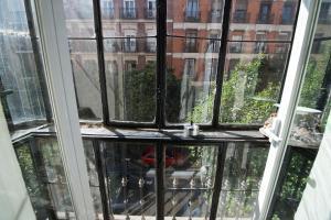 Apartamento Lavapiés Atocha Reina Sofía (DF34), Apartmanok  Madrid - big - 13