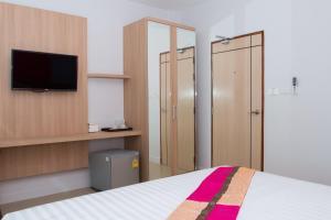 Phant at Thalang Service Apartment, Affittacamere  Thalang - big - 8