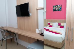 Phant at Thalang Service Apartment, Affittacamere  Thalang - big - 30