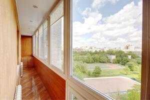 Apartments on Tihoretskiy Prospekt, Ferienwohnungen  Sankt Petersburg - big - 11