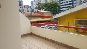 Pituba Apart, Апартаменты  Сальвадор - big - 2