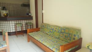 Pituba Apart, Апартаменты  Сальвадор - big - 3