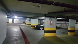 Pituba Apart, Апартаменты  Сальвадор - big - 7