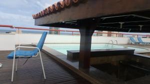Pituba Apart, Апартаменты  Сальвадор - big - 9