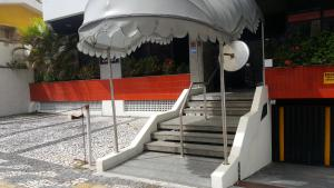Pituba Apart, Апартаменты  Сальвадор - big - 12