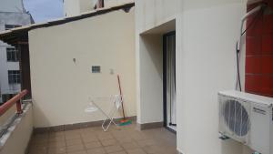 Pituba Apart, Апартаменты  Сальвадор - big - 15