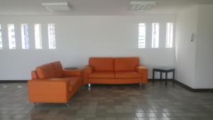 Pituba Apart, Апартаменты  Сальвадор - big - 19