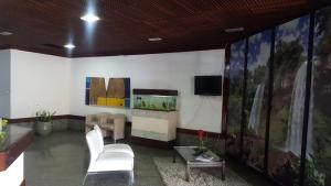 Pituba Apart, Апартаменты  Сальвадор - big - 22