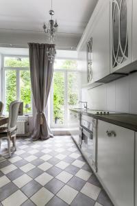 Luxury Apartment in Old City, Apartments  Vilnius - big - 53