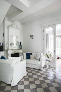 Luxury Apartment in Old City, Apartments  Vilnius - big - 31