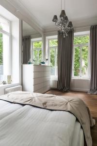 Luxury Apartment in Old City, Apartments  Vilnius - big - 29