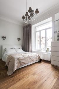 Luxury Apartment in Old City, Apartments  Vilnius - big - 19