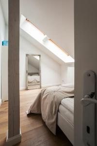 Luxury Apartment in Old City, Apartments  Vilnius - big - 7