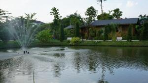 Sripiamsuk resort, Rezorty  Ban Bang Phang - big - 15