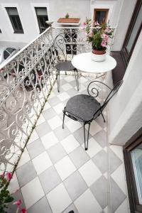 Luxury Apartment in Old City, Apartments  Vilnius - big - 61
