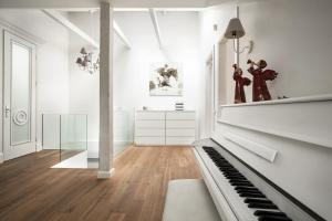 Luxury Apartment in Old City, Apartments  Vilnius - big - 12