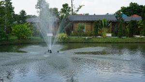 Sripiamsuk resort, Rezorty  Ban Bang Phang - big - 14