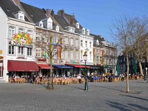 Holiday Home Koopliedenhuis Comfort(Maastricht)