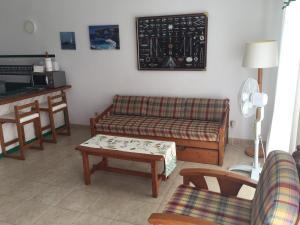 Muelle 41 Puerto de Mogan, Apartmány  Puerto de Mogán - big - 13