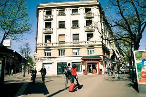 obrázek - Hostel Day and Night