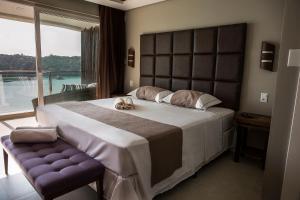 Caixa D'aço Exclusive, Hotels  Porto Belo - big - 2