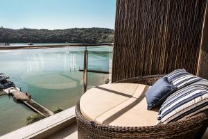 Caixa D'aço Exclusive, Hotels  Porto Belo - big - 5