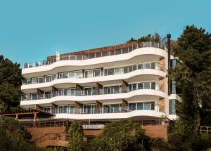 Caixa D'aço Exclusive, Hotels  Porto Belo - big - 41