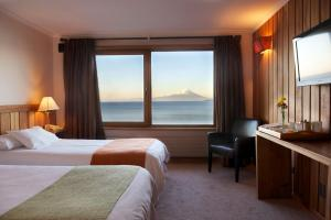 Hotel Bellavista, Hotels  Puerto Varas - big - 3