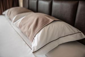 Caixa D'aço Exclusive, Hotels  Porto Belo - big - 45